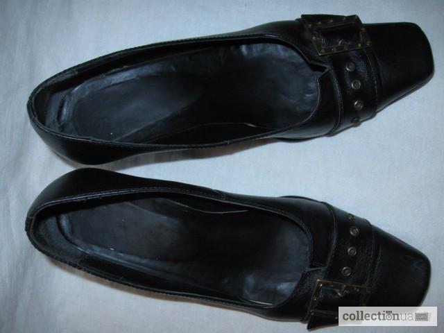 Фото 6. Туфли кожа, женские-идеал по Украине и Киеву, цена