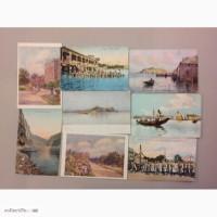 Продам старые открытки, разные - 17