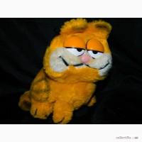 Игрушка Гарфилд - Garfield - Dakin 1981 Korea