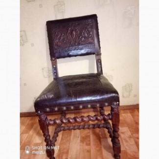 Продам стул с замка Гудариан
