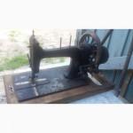 Немецкая швейная машинка FABRIK-MARKE