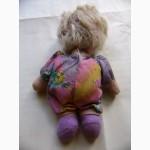 Кукла СССР, 20см. папье-маше, винил