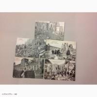 Продам старые открытки, разные - 16