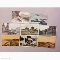 Продам старые открытки, разные - 18