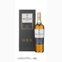 Продам коллекционный виски Macallan Fine Oak 21 yo