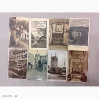 Продам старые открытки, разные - 20