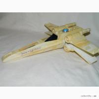 Звездные Войны Star Wars Модель Корабля X-Wing Fighter Kenner USA 1978