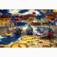 Настольные игры – увлекательный и разнообразный досуг