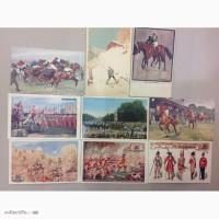 Продам старые открытки, разные - 21