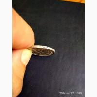 Продам монеты Франции 1 и 2 франка 1942 и 1944 года