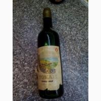 Вино Токай 1966г