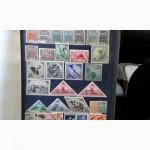Продам марки Тувы до 1944 г. и Монголии