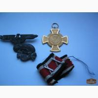 Ремонт и реставрация орденов и медалей
