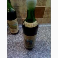 Вино Херес марочное 1975г