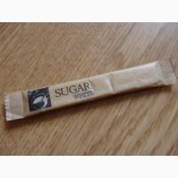 Пакетик с сахаром. Украина 3