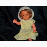 Винтажная Кукла Blossom Toys Made in England 1970
