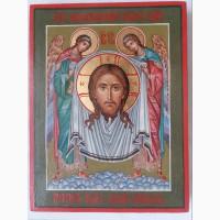 Икона Иисуса Христа «Спас Нерукотворный»