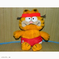Игрушка Гарфилд - Garfield - Fun Farm 1978 (Korea)