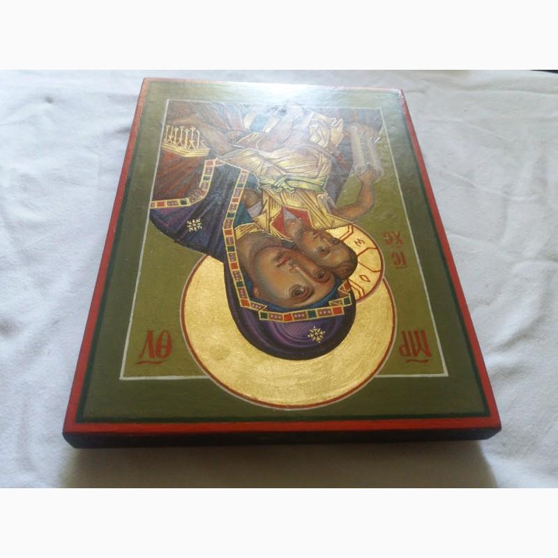 Фото 7. Икона Божией Матери Милостивая Богородица Киккская. «Достойно Есть»