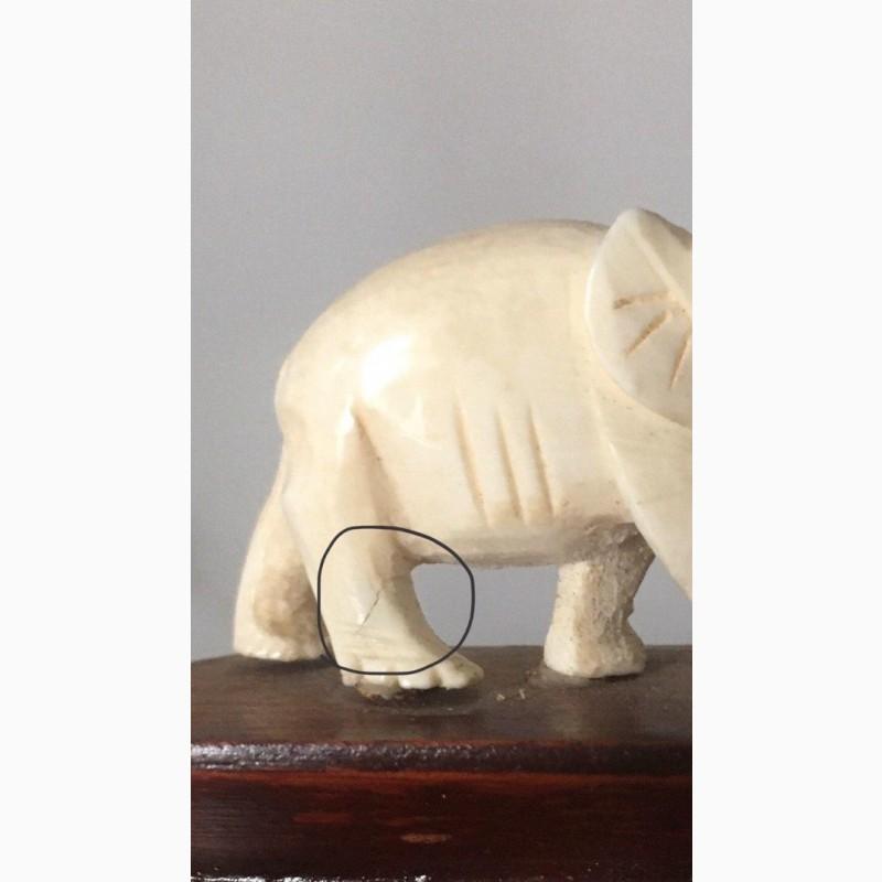 Фото 9. Фігурка слон фигурка Индия Індія скульптура