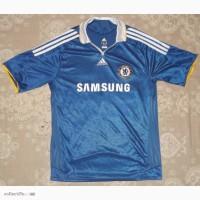 Футболка Chelsea 6 Coen, Adidas, розмір М