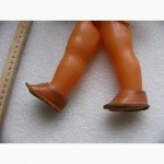 Кукла СССР, Загорская ф-ка игрушек, на резинках