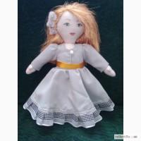 Интерьерная кукла Марианна