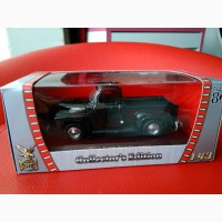 Ford F100 Pick Up 1953 1:43 Road Signature (Yat Ming)