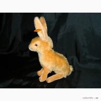 Игрушка Steiff Кролик Заяц Заєць Rabbit Hase EAN 032646