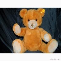 Винтажный Мишка Steiff Teddy Petsy Bear 45см 1984г