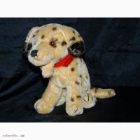 Игрушка Далматинец Щенок Steiff Dally Dalmatian Puppy Dog 3317 опилки 1959-63