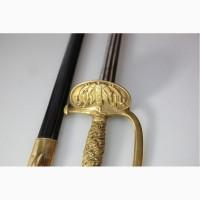 Шпага офицера жандармерии Франция 19-й век длина 96 см
