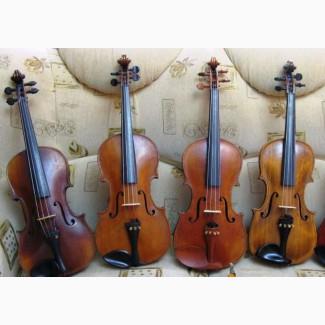 Получить разрешение на вывоз скрипки из Украины