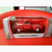 Ford F1 Pick Up 1948 1:43 Road Signature (Yat Ming)