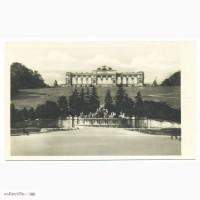 Открытка (ПК). Вена. Дворец Шёнбрунн. Глориетта. Лот 138