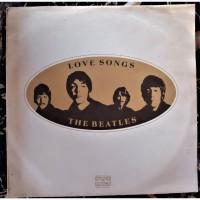 Битлз The Bеatles LOVE SONGS