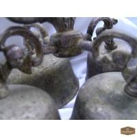 Продам набор колоколов Польских Варшава 1728 года