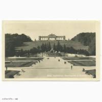 Вена. Дворец Шёнбрунн. Грот Нептуна. Глориетта. Лот 139
