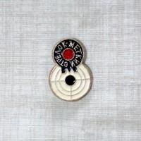 Значок Меткий стрелок СССР