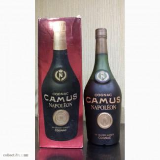 Коньяк cognac Camus Napoleon
