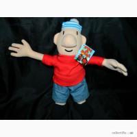 Игрушка Пат и Мат - Pat Mat персонаж мультфильма
