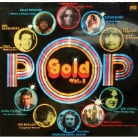 Виниловая пластинка Various - Pop Gold Vol. 2
