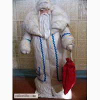 Дед мороз 50-е годы СССР