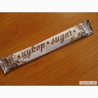 846 Пакетик с сахаром. Украина