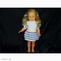 Винтажная кукла Черепашка Schildkrot 1966 Germany