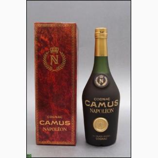 Коньяк Camus Napoleon 1987г. (продам)