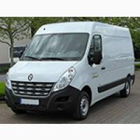 Сдам микроавтобус Renault Master 2, 3 DCI 125 фург