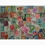 Старые марки разных Стран с1897г. Распродажа