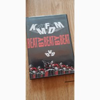 DVD концерт группы KMFDM