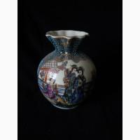 """Японская ваза для цветов """"Royal Satsuma"""""""